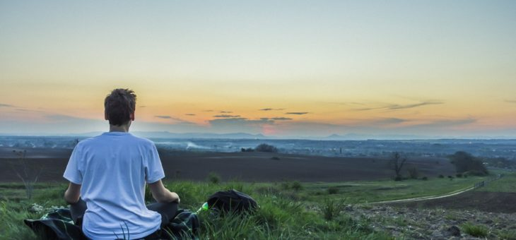 More Than Meditation – begins 16th March, 2017